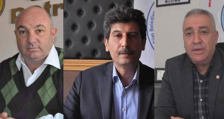 Mersin'de sendikalardan kiralık işçiliğe karşı mücadele çağrısı