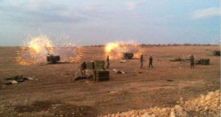 Suriye'de ateşkes 27 Şubat'ta başlayacak