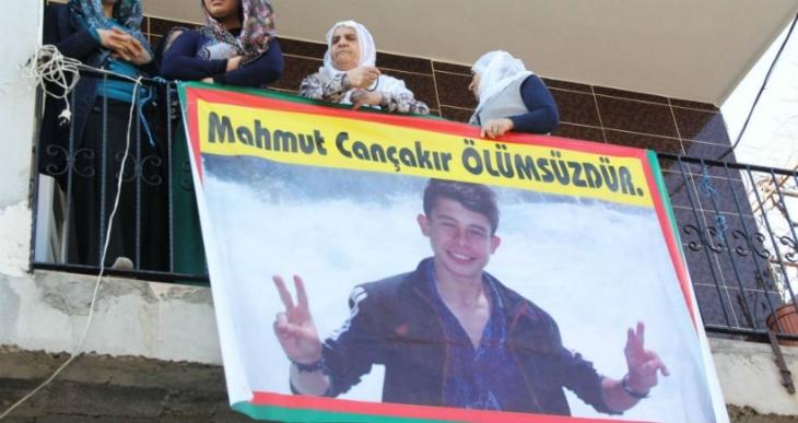 16 yaşında öldürülen Çakır: Yakın ulan bu dünyayı yeter ki çocuklar ölmesin