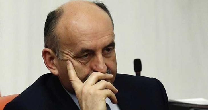 Sağlık Bakanı hakkındaki gensoru AKP ve MHP oylarıyla reddedildi