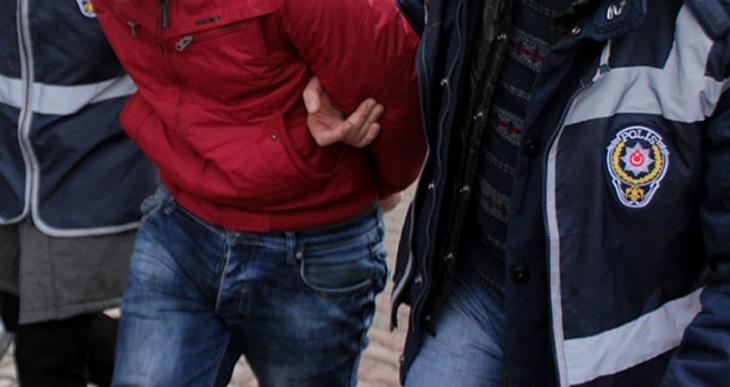 13 yaşında Erdoğan'a hakaretten gözaltına alındı