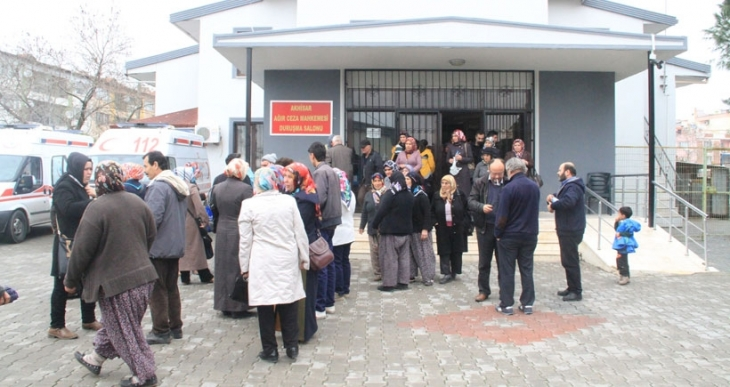 Soma davası devam ediyor: İşçiler gaz odasında çalıştırılmış