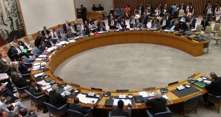 BM Güvenlik Konseyi'nde Suriye'de çatışmaların durdurulması kararı kabul edildi