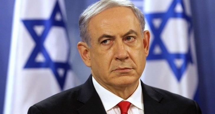İsrail'den Suriye'deki ateşkese ilişkin 'kırmızı çizgi' uyarısı