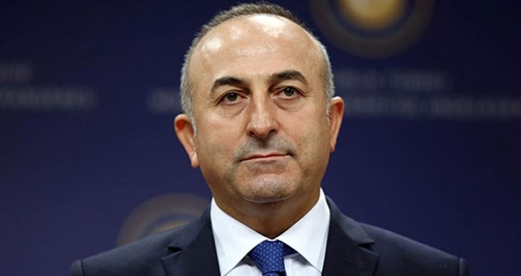 Çavuşoğlu: İsrail'le müzakereler sonuçlanmak üzere,  ortak açıklama yapabiliriz