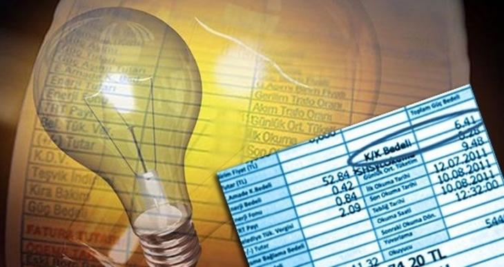 Elektrik dağıtım şirketlerinin gelir kapısı yargıda