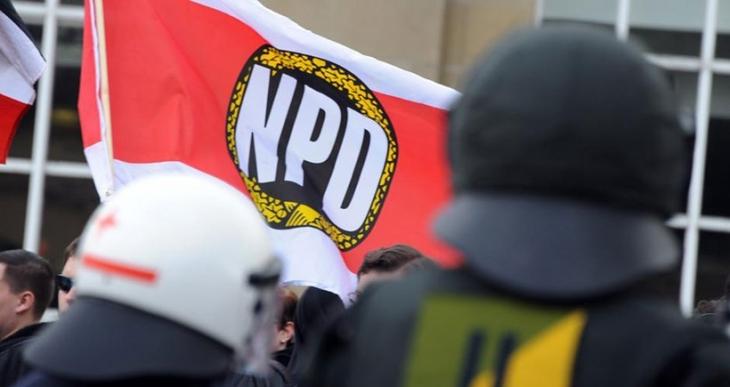 İkinci NDP davası: Yasaklanması talep ediliyor