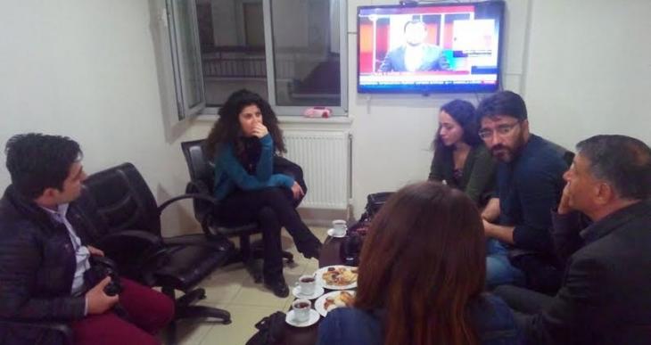 Haber Nöbeti'ndeki Çağrı Sarı'nın yazısı: Kim masum kim değil?