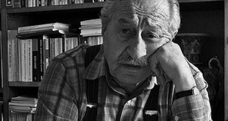PEN: Ahmet Oktay Eserleriyle Yaşayanlar arasında