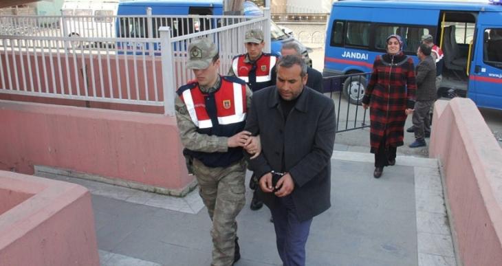 21 belediye eş başkanı tutuklu