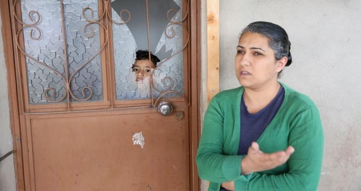 Pülümür'de evlere giren silahlı kişiler kim?