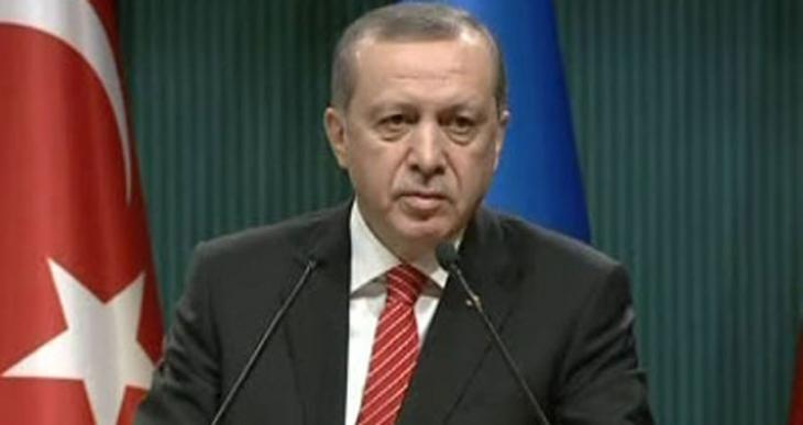 Erdoğan'ın AYM'nin gerekçeli kararına yorumu: Anayasa Mahkemesi yerindelik denetimi yapamaz