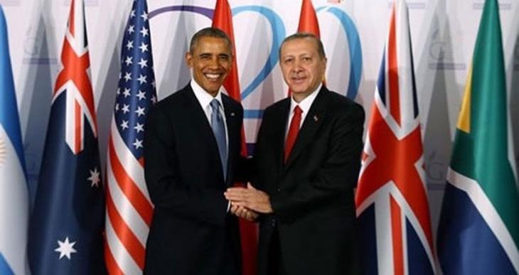 'Obama, Erdoğan'ı beceriksiz ve otoriter biri olarak görüyor'