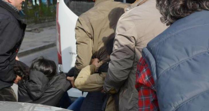 Ankara'da Berkin Elvan anmalarına polis saldırısı