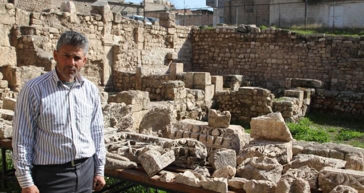 Nusaybin'in son Süryani ailesi: Terk etmeyeceğiz