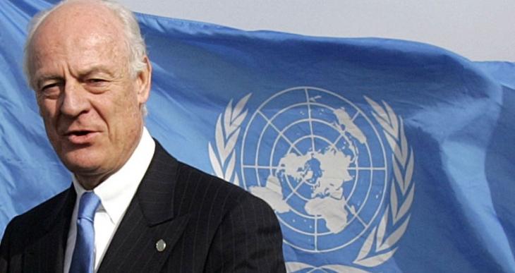 BM: Suriye'de  federasyon olabilir