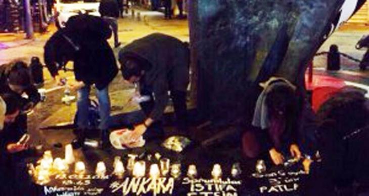 Ankara'daki patlama sonrası birçok ilde eylem: Sorumlular istifa etsin