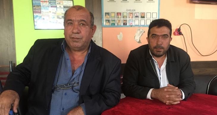 Irak'ta mahsur kalan işçilerin aileleri endişeli: İşçilerin geri dönmesi  için gerekenler yapılmalı