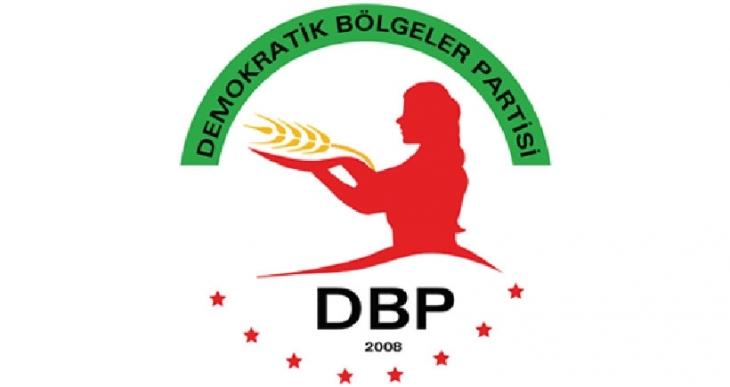 Elazığ ve Urfa'da DBP yöneticileri gözaltına alındı