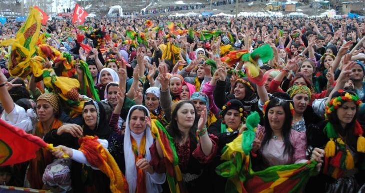 Mardin, Urfa ve Hakkari'de Newroz kutlamaları yasaklandı