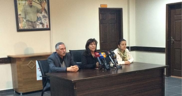 İzinli Diyarbakır Newroz'u için geniş güvenlik önlemleri alınacak