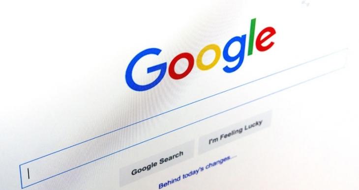 Google servisleri çöktü, erişimde sorun var
