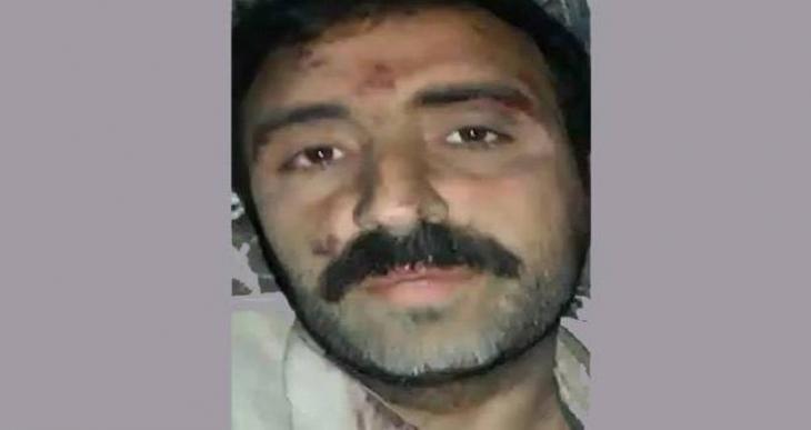 'Canlı bomba' listesindeki Savaş Yıldız'ın YPG'nin elinde olduğu iddiası