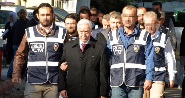 Adana'da 3 belediye başkanı da yargılanıyor