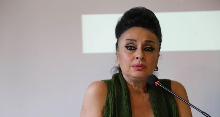 Özgür Gündem Eş Genel Yayın Yönetmeni Eren Keskin'in tutuklanması istendi