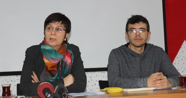 Mimarlar Odası Ankara Şubesi: Ankara ölü şehir haline getiriliyor
