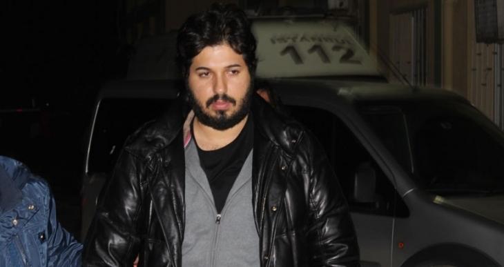 Reza Zarrab için ABD'de hazırlanan iddianamenin Türkçe tam metni