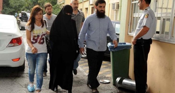IŞİD davasında karar: 7 tutuklu sanığın tamamı tahliye edildi