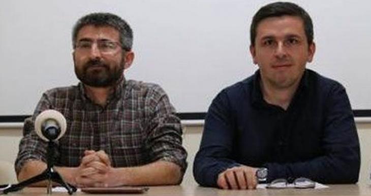 Tutuklu akademisyenler Ersoy ve Kaya da tecritte!
