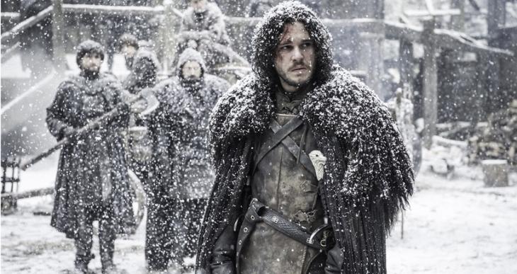 Game of Thrones'un senaristleri iddialı: Yaptığımız en iyi sezon bu olacak