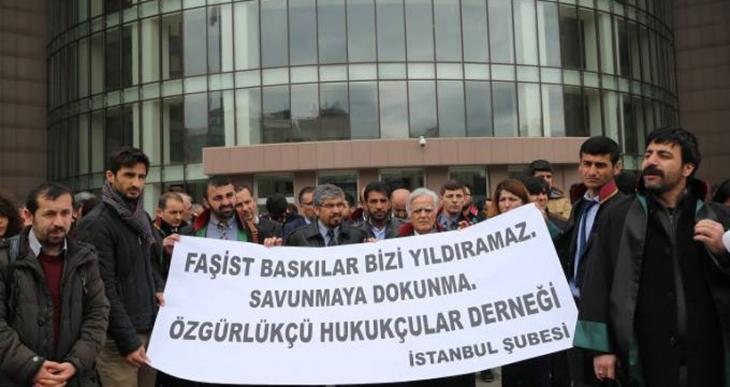 ÖHD: Ezilenleri savunmaya devam edeceğiz