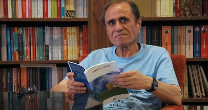 Ahmet Ada'nın şiirlerinde  insan, kültür ve doğanın izleri