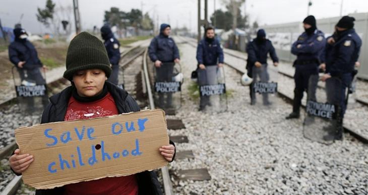 Yunanistan 'Yatırımcı mülteci' arıyor