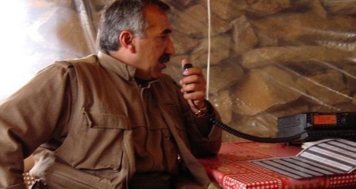 Murat Karayılan:  HPG, şehirlere inmeden devreye girmeli