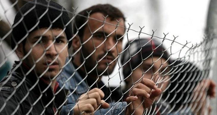 'Zengin ülkeler mültecilerin sadece yüzde 1.4'ünü aldı'