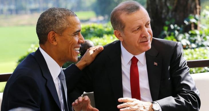Erdoğan'ın en  zorlu ABD ziyareti