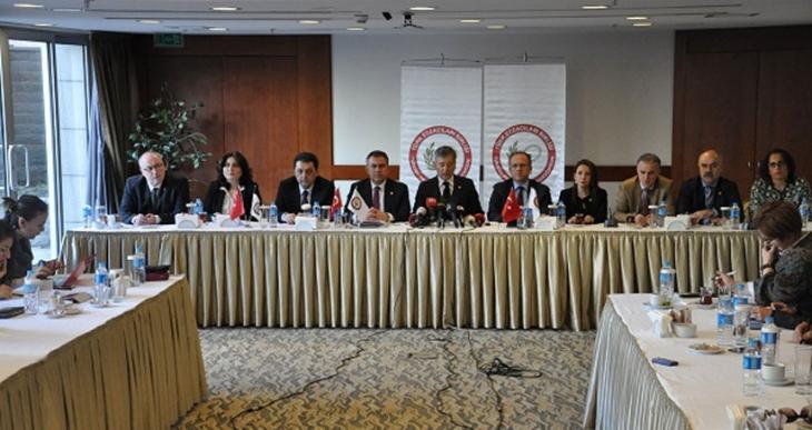 Türk Eczacılar Birliği: Üç yıldır taleplerimiz karşılanmadı