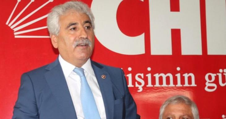 CHP'li Tüm'den taşeron işçilikle ilgili 'Oy yoksa, sözleşmede yok' uyarısı