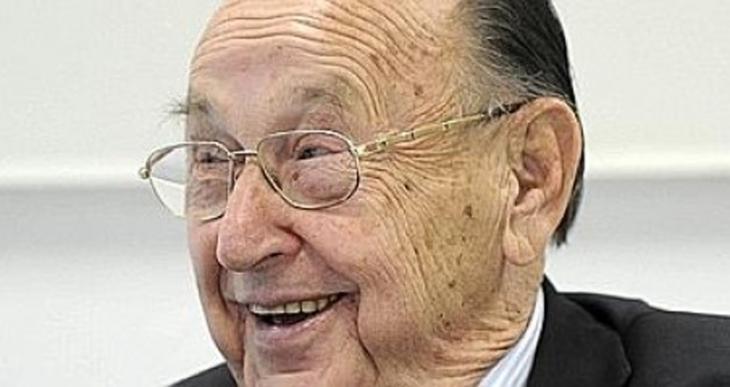 Almanya'da 24 yıl bakanlık yapan Genscher hayatını kaybetti