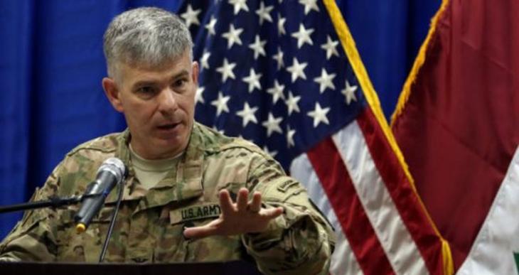IŞİD karşıtı koalisyon: Rakka'yı Demokratik Suriye Güçleri'nin almasını tercih ederiz