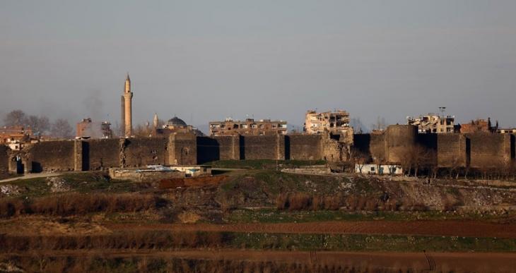 Sur'un kamulaştırılması kararına tepkiler sürüyor: Sur'da savaş sonrası  ganimet paylaşımı