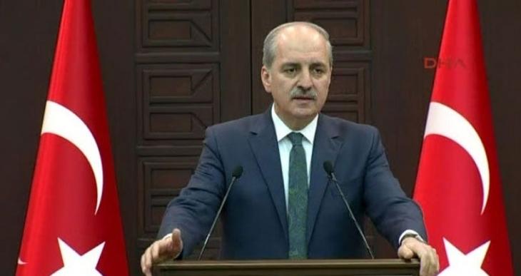 Kurtulmuş: Kılıçdaroğlu'nun Aile Bakanı'na yönelik sözleri aşağılıkça!