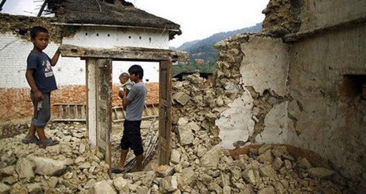 İngilizler, Hindistan ve Nepal'den  çocuk köle satın alıyor!