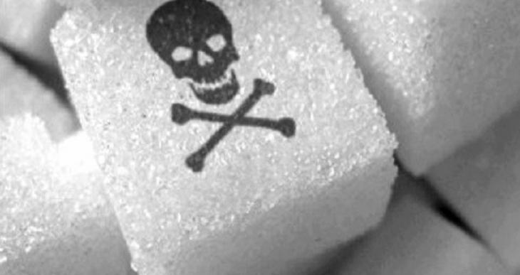 Kanseri şekerle beslemeyin!