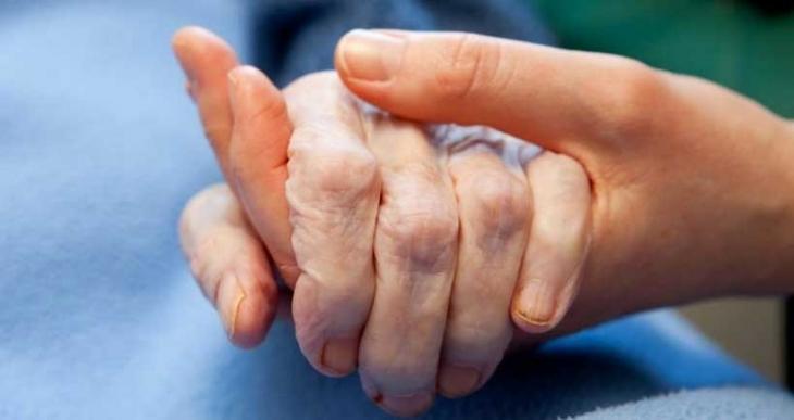Parkinsona hareket ederek direnin