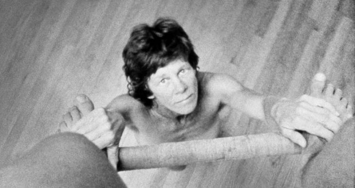 Amerikan avangart sinemasının 1970'li yılları